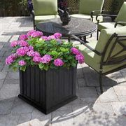 Cape Cod Patio Planter <b><font color=bb0000>Free Shipping!</font></b>