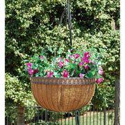 Victorian Hanging Basket
