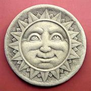 Sunface Stepping Stone