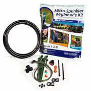 Micro Sprinkler Beginners Kit 25ft