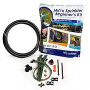 Micro Sprinkler Beginners Kit 25ft