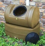 Compost Wizard Hybrid Khaki