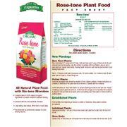 Espoma Organic® Rose-tone® Rose & Flower Food Alternate Image 1