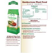 Espoma Organic® Garden-tone® Herb & Vegetable Food Alternate Image 1