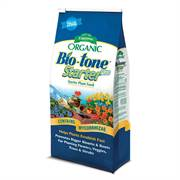 Espoma Bio-Tone® Starter Plus 4 lb. image