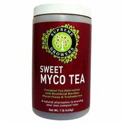 Sweet Myco Tea Compost Tea Alternative - 1 lb.
