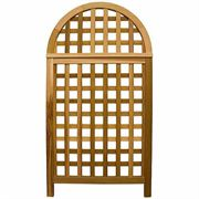 Western Red Cedar Privacy Screen
