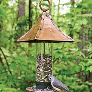 Palazzo Bird Feeder Medium