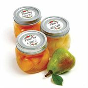 Canning Labels (set of 24)