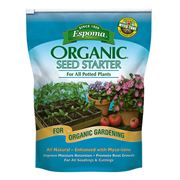 Espoma Organic Seed Starter Mix image