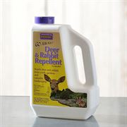 Go Away Deer & Rabbit Repellent Granules
