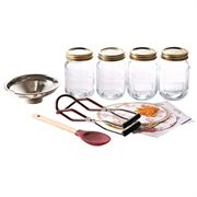 Kilner 10-piece Canning Starter Kit