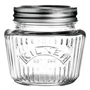 Vintage Preserve Jar (8.5 oz) - Set of 12