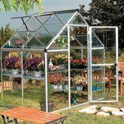 Harmony Hobby Greenhouse