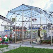 Americana Hybrid Greenhouse