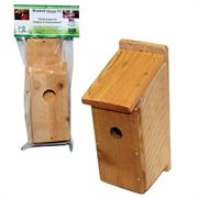 Blue Bird House Kit