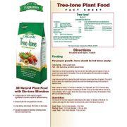 Espoma Organic® Tree-tone® Fruit and Shade Tree Food Alternate Image 1