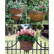 Victorian Planter 3 Piece Gift Set
