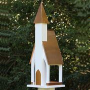 Mount Manna Bird Feeder
