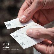 Little Finger Carrot Seed Tape Alternate Image 2