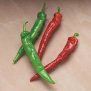 Cheyenne Hybrid Pepper Seeds