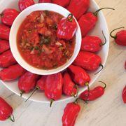 Roulette Hybrid Pepper Seeds Alternate Image 1