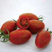 Bronze Torch F1 Grape Tomato Seeds image
