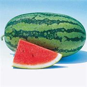 Sweet Beauty Hybrid Watermelon Seeds