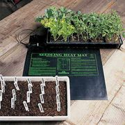 20in x 20in Waterproof Seedling Heat Mat