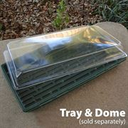 Park's Seed Starting Trays - Bottom Trays image