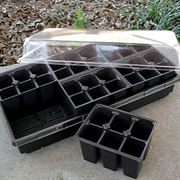 36-cell Insert for Park's Seed Starting Tray image