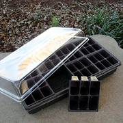 48-cell Insert for Parks Seed Starting Tray