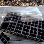 72-cell Insert for Park's Seed Starting Tray image