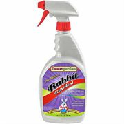 Rabbit Repellent Spray (32 oz.)