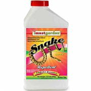 Snake Repellent (1.5-lb. container)