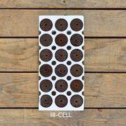 40-cell Jumbo Planting Block Alternate Image 3