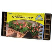 Jiffy Strip Greenhouse