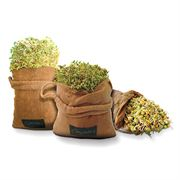 Raw Hemp Sprouting Bag