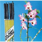 5 Foot Bamboo Stakes - Pack of 12 image
