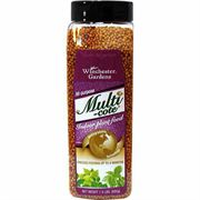 Multi-Cote All-Purpose Indoor Plant Food (1.5-lb. jug)