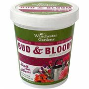 Water Soluble Bud and Bloom Fertilizer (1.5-lb. container)