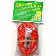 Gro-Quick Soil-Warming Cable