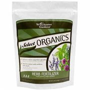 Organic Herb Fertilizer (3-lb. bag)