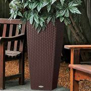 All-in-One Cubico Cottage Planter
