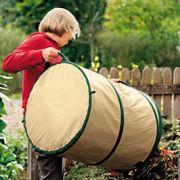Collapsible Kangaroo Garden Container