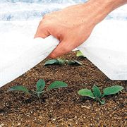 Parks Plant Frost Protector Film