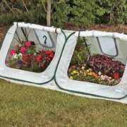 SeedHouse Portable Coldframe
