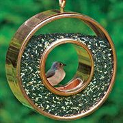 Roundabout Bird Feeder