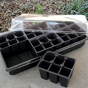 Park's Seed Starting Trays & Inserts image