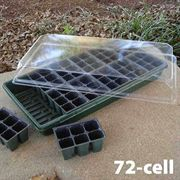 Park's Seed Starting Trays & Inserts Alternate Image 3